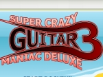 Gioco Super Crazy Guitar Maniac 3