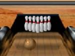 Gioca gratis a Bowling V5
