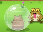 Gioco Harry l'hamster