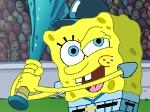 Gioco Slammin Slagger SpongeBob
