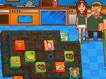 Gioca gratis a Mahjong Burger