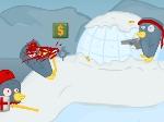 Gioca gratis a Rambo Pinguino