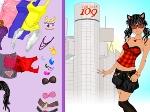 Gioca gratis a Ganguro Japanese Girl