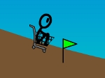 Gioco Shopping Cart Hero