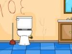 Gioco Fuga dal bagno