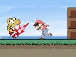 Gioca gratis a Mario Combat Deluxe 2