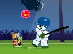 Gioca gratis a Panda Baseball