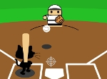 Gioca gratis a Cat Baseball