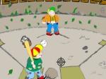 Gioca gratis a Colpisci la palla