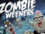 Gioco Zombie Weeners