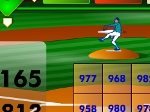 Gioco Batters up Baseball Math Addition Edition