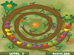 Gioca gratis a Fruit Twirls