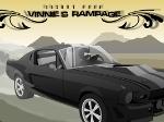 Gioco Vinnies Rampage - Desert Road