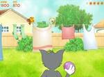 Gioca gratis a Tom & Jerry: Refriger Raid