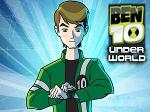 Gioco Ben 10 Underworld