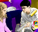 Gioca gratis a Colora Harry Potter 2