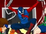 Gioco Vesti Spiderman