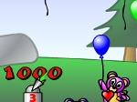 Gioco 21 Balloons