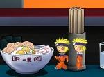 Gioco Naruto e la pasta
