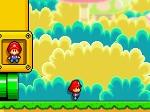 Gioca gratis a Mario Puppets