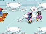 Gioca gratis a La cena dei pinguini
