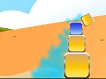 Gioca gratis a Tsunami Wall