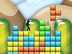 Gioca gratis a Tetris'D