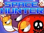 Gioca gratis a Cacciatori dello spazio