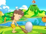 Gioca gratis a Golf preistorico