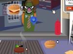 Gioca gratis a Hamburger mostruosi