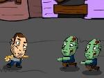 Gioca gratis a AGH! Zombies!