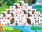 Gioca gratis a Jungle Solitaire