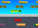 Gioco Frogger Gamesonly