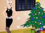 Gioco L'abito per Natale