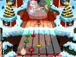 Gioca gratis a Babbo Natale Rockstar
