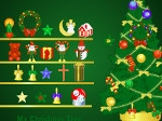 Gioca gratis a L'albero di Natale