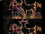 Gioca gratis a Luci di Natale
