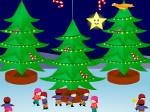 Gioca gratis a Alberi di Natale