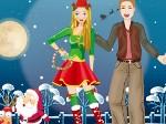 Gioca gratis a Fidanzati a Natale