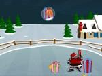 Gioca gratis a Ritrova i regali di Natale