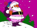 Gioca gratis a Gli abiti di Babbo Natale