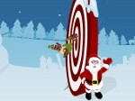 Gioca gratis a Cannonate di Natale