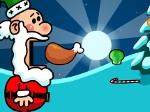 Gioca gratis a Babbo Natale il panzone