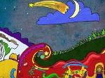 Gioco Babbo Natale e i giochi scomparsi Christmas