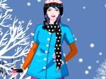 Gioca gratis a Moda invernale 2