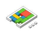 Gioca gratis a Sliding Block Puzzle