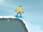 Gioca gratis a Extreme Snowboard