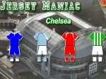 Gioca gratis a Maglie di calcio