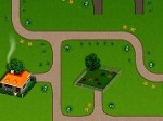 Gioca gratis a Farm Roads