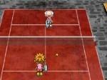 Gioco Hip-Hop tennis